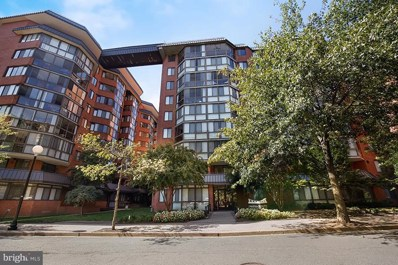 1024 Utah Street UNIT 222, Arlington, VA 22201 - MLS#: 1008356902