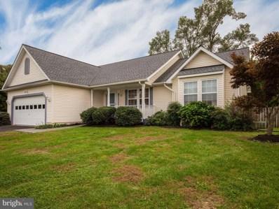 301 Breckinridge Court, Berryville, VA 22611 - #: 1008356954