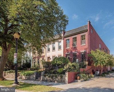 1414 D Street SE, Washington, DC 20003 - MLS#: 1008356978