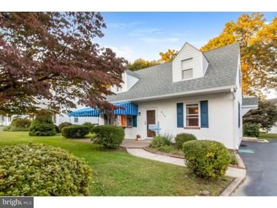 317 Yale Square, Morton, PA 19070 - MLS#: 1008357022