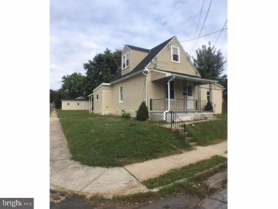 303 E Howard Street, Stowe, PA 19464 - MLS#: 1008357062