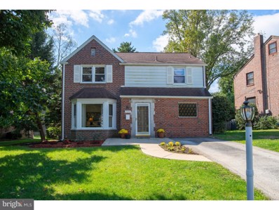 1638 Surrey Lane, Havertown, PA 19083 - MLS#: 1008357068