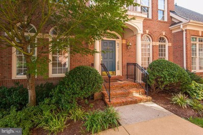 3844 Farrcroft Green, Fairfax, VA 22030 - MLS#: 1008357120