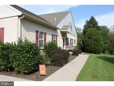 2139 Hidden Meadow Drive, Colmar, PA 18915 - MLS#: 1008357130