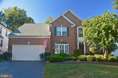 14476 Clubhouse Road, Gainesville, VA 20155 - MLS#: 1008357176