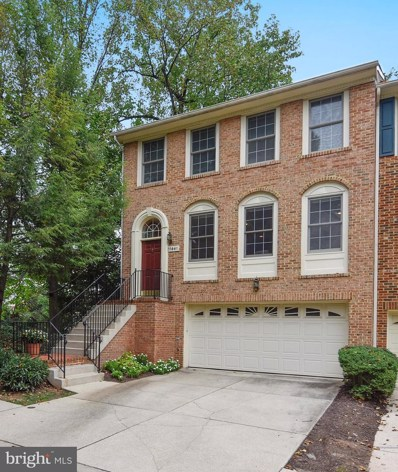 11441 Hollowstone Drive, North Bethesda, MD 20852 - #: 1008357196