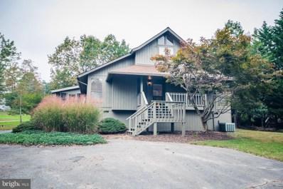 598 Tecumseh Trail, Hedgesville, WV 25427 - MLS#: 1008357200