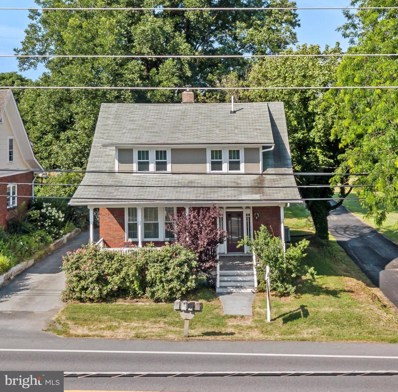 6420 Old National Pike, Boonsboro, MD 21713 - MLS#: 1008357208