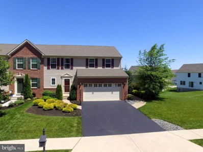 842 Countryside Road, Seven Valleys, PA 17360 - MLS#: 1008357264