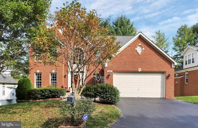 156 Preston Drive, Warrenton, VA 20186 - MLS#: 1008357318