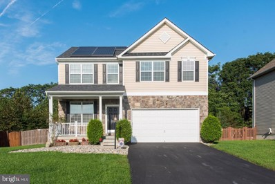 239 Solar Drive, Walkersville, MD 21793 - MLS#: 1008357366
