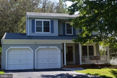 14069 Saddleview Drive, North Potomac, MD 20878 - MLS#: 1008357432