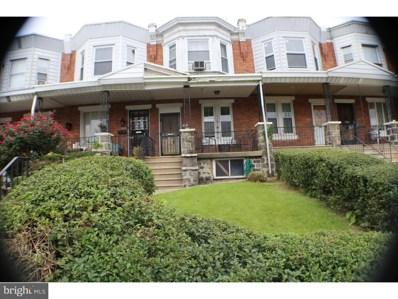 516 N Simpson Street, Philadelphia, PA 19151 - #: 1008357436