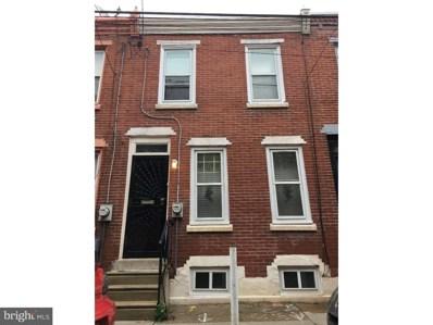 1411 S Mole Street, Philadelphia, PA 19146 - MLS#: 1008357452