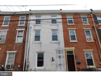 2225 Memphis Street, Philadelphia, PA 19125 - MLS#: 1008357458