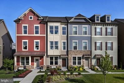 8819 Shady Pines Drive, Urbana, MD 21704 - MLS#: 1008357504