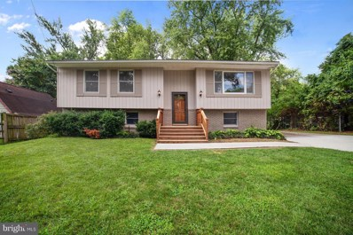 1161 Skyway Drive, Annapolis, MD 21409 - MLS#: 1008357506
