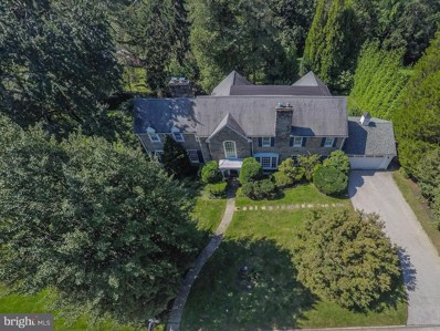 610 Montgomery School Lane, Wynnewood, PA 19096 - #: 1008357556