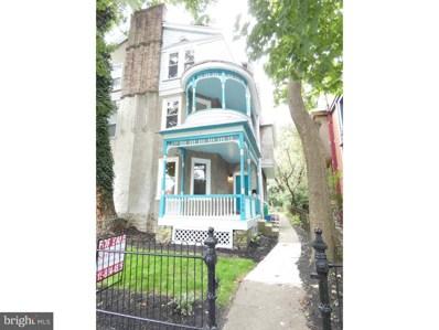 5106 Newhall Street, Philadelphia, PA 19144 - MLS#: 1008357586