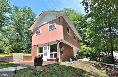 9454 4TH Place, Lorton, VA 22079 - MLS#: 1008357642
