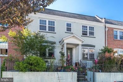 1917 Rosedale Street NE UNIT 3, Washington, DC 20002 - #: 1008357670