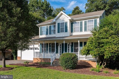 47 Ridge Pointe Lane, Fredericksburg, VA 22405 - MLS#: 1008357700