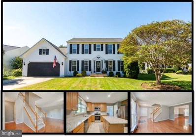 7 Saint Anthonys Court, Stafford, VA 22556 - #: 1008357740