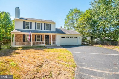 911 Young Dairy Court, Herndon, VA 20170 - MLS#: 1008357764