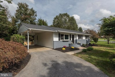 5915 Melville Road, Sykesville, MD 21784 - MLS#: 1008357808