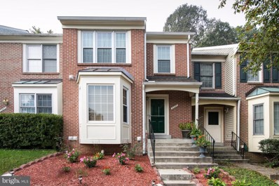 3307 Cullers Court, Woodbridge, VA 22192 - MLS#: 1008357822