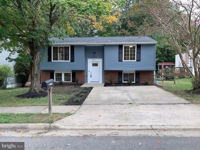 8462 Summer Breeze Lane, Springfield, VA 22153 - MLS#: 1008357848