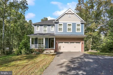 5021 Harvest Grove, King George, VA 22485 - MLS#: 1008357856