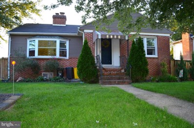 5708 Gischel Street, Baltimore, MD 21225 - MLS#: 1008357902