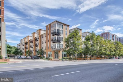 1201 East West Highway UNIT 437, Silver Spring, MD 20910 - MLS#: 1008357964