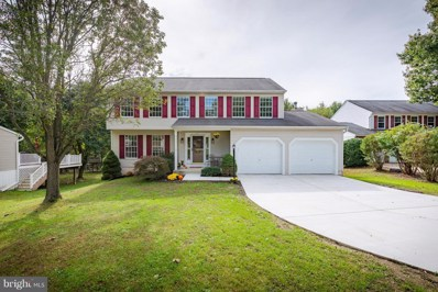 8617 Littlefield Court, Ellicott City, MD 21043 - MLS#: 1008357968