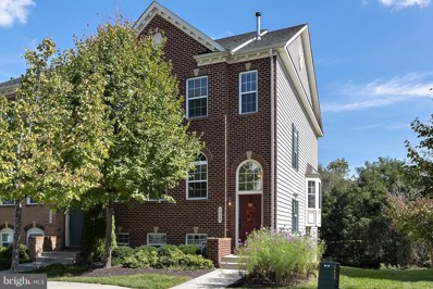 2055 Crescent Moon Court UNIT 9, Woodstock, MD 21163 - #: 1008358004