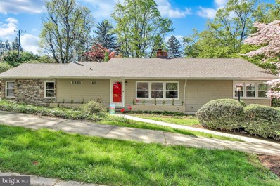 1205 Monroe Avenue, Wyomissing, PA 19610 - MLS#: 1008358044