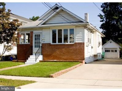 137 Manor Avenue, Oaklyn, NJ 08107 - #: 1008358090
