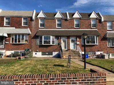 4415 Pennypack Street, Philadelphia, PA 19136 - #: 1008358096