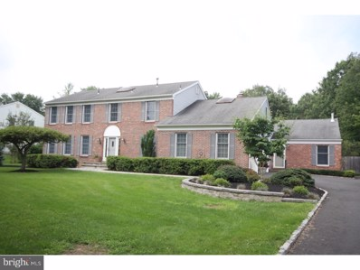 3 Lakeview Court, West Windsor Twp, NJ 08550 - MLS#: 1008358098