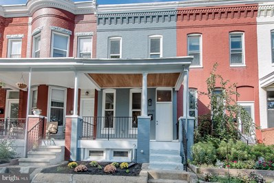 3232 Keswick Road, Baltimore, MD 21211 - MLS#: 1008358108