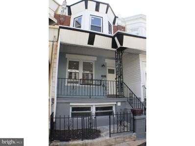 5822 Rodman Street, Philadelphia, PA 19143 - MLS#: 1008358136