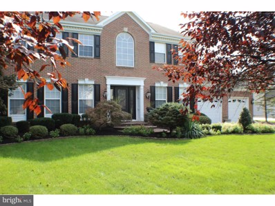 14 Aldridge Way, Sewell, NJ 08080 - MLS#: 1008358202