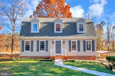 11309 Charles Washington Avenue, Fredericksburg, VA 22408 - MLS#: 1008358248