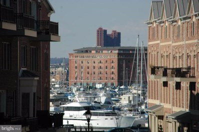 2772 Lighthouse Point E UNIT 205, Baltimore, MD 21224 - MLS#: 1008358254