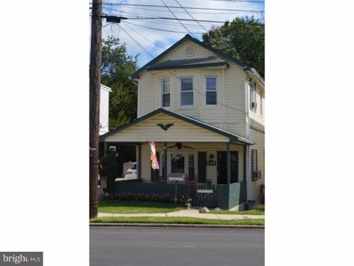 217 Upland Road, Brookhaven, PA 19015 - MLS#: 1008361060