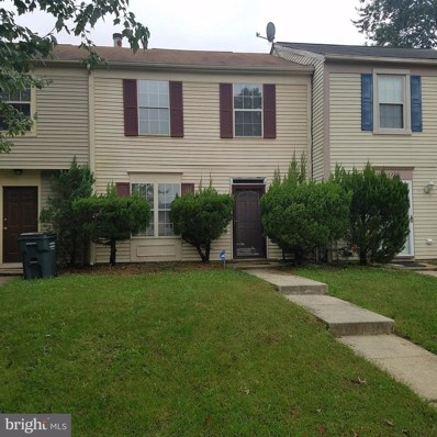 4201 Drake Court, Waldorf, MD 20603 - #: 1008361072
