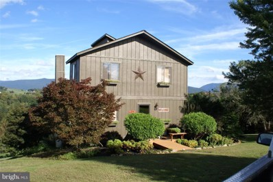 724 Lazy River East Road, Luray, VA 22835 - #: 1008361096