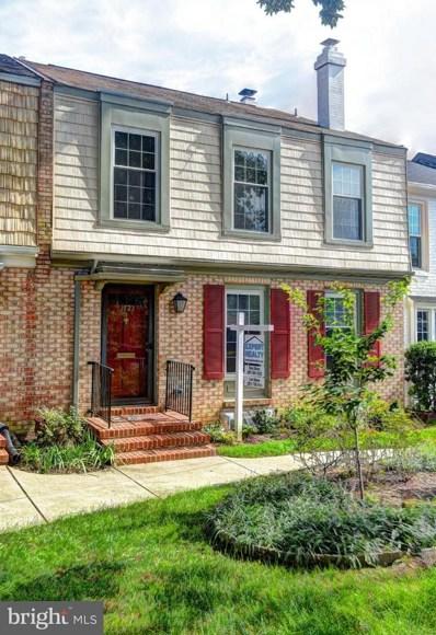 1723 Dana Street, Crofton, MD 21114 - #: 1008361126