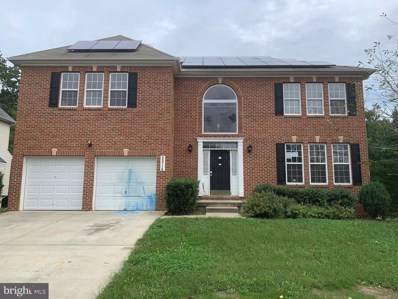 8814 Tall Cedar Lane, Clinton, MD 20735 - MLS#: 1008361134